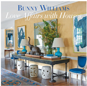 Love Affairs with Houses - Bunny Williams