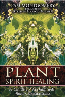 Plant Spirit Healing: A guide to working with plant Consciousness- Pam Montgomery