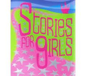 Stories for girls  Fiona Waters