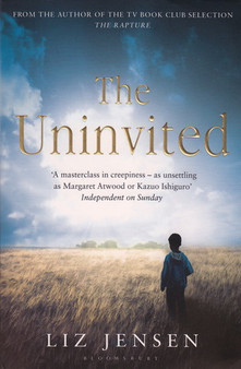 The Uninvited  Liz Jensen