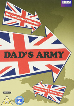 Dad's Army - The Complete Collection DVD Box Set