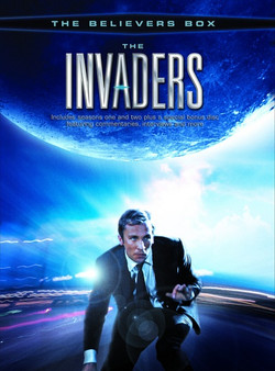 The Invaders - The Believers Box Set