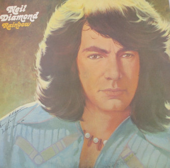RAINBOW - NEIL DIAMOND