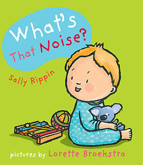What's That Noise? - Rippin