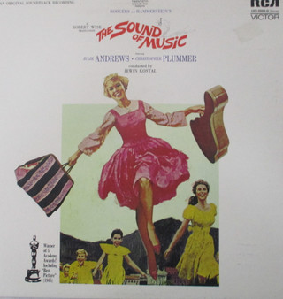 THE SOUND OF MUSIC - ROGERS AND HAMMERSTEINS