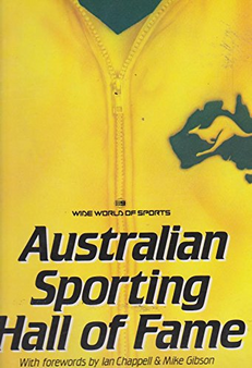 Australian Sporting Hall of Fame - Wide World of Sports
