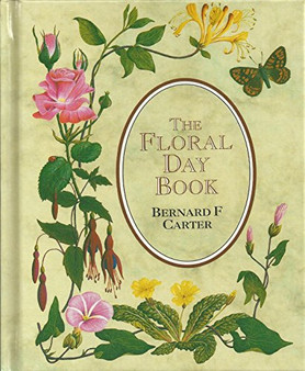 The Floral Day Book - Carter