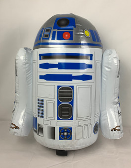 Star Wars Inflatable R2D2