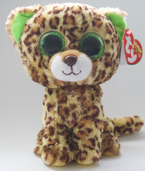 Beanie Boo - Speckles the Leopard