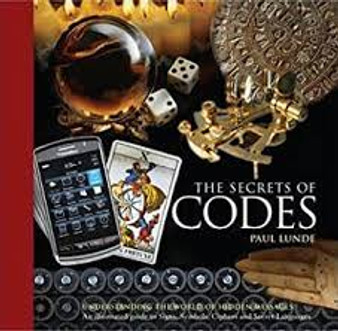 The Secrets of Codes  Paul Lunde