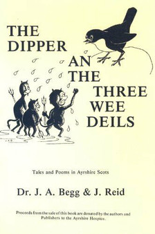 The Dipper and the Three Wee Devils  Dr.J.A.Begg & J. Reid