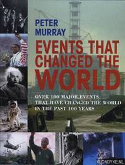 Events that Changed the World - Peter Murray