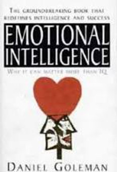 Emotional Intelligence  Daniel Goleman