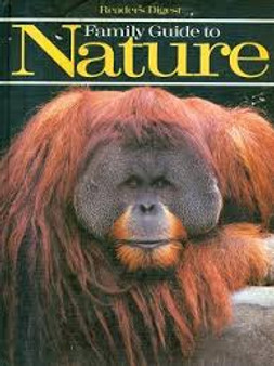 Reader's Digest Family Guide to Nature