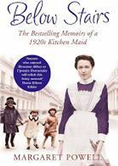 Bellow Stairs - Margaret Powell