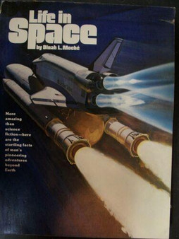Life In Space - Dinah L. Moche'