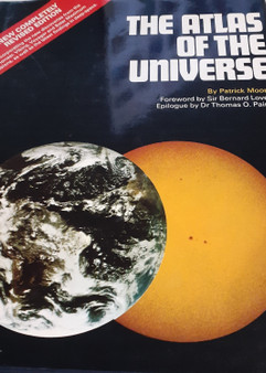 The Atlas of The Universe - Patrick Moore