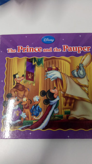 The Prince and the Pauper Disney