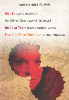 Select Editions - Readers Digest: The Hit / The Silver Star / The Lost Years / I've Got Your Number