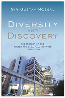 Diversity and Discovery - Sir Gustav Nossal