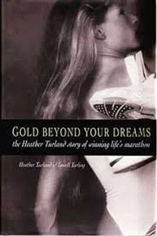 Gold Beyond Your Dreams  Heather Turland & Lowell Tarling