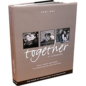 Together - 10 CD Collection - Carl Doy