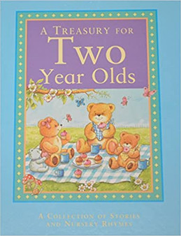 A  Treasury for two year olds