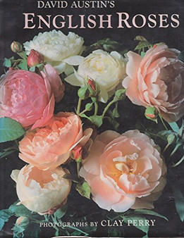 Davids Austin's English Rose Australian Edition - Photographs by Clay Perry
