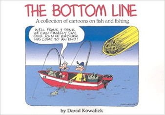 The Bottom Line - David Kowalick