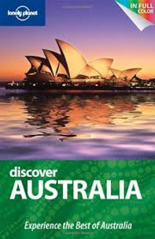 Discover Australia  Lonely Planet