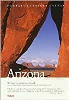 Arizona  Compass American Guides
