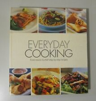 Everyday Cooking (Hard Cover)