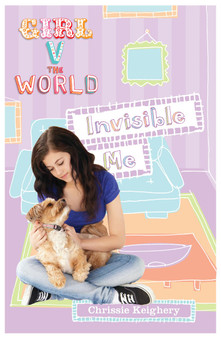 Invisible Me - Chrissie Keighery