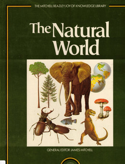 The Natural world (Hard Cover)