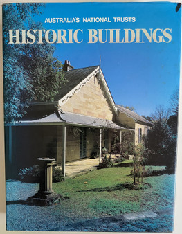 Historic Buildings (Hard Cover)