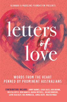 Letters of Love - Alannah & Madeline Foundation