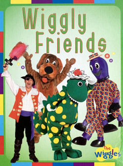 Wiggly Friends - The Wiggles