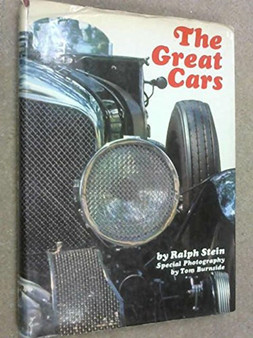 The Great Cars - Ralph Stein