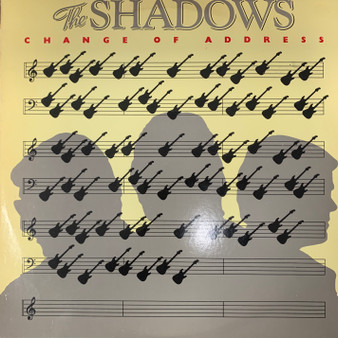 Change Of Address - The Shadows