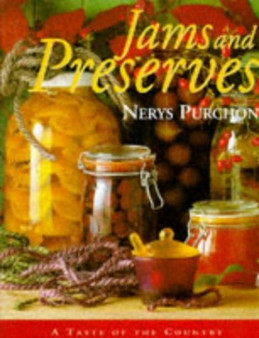 Jams And Preserves  - Nerys Purchon (Hard Cover)