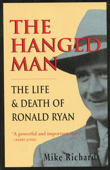 the life and death of ronald ryan book