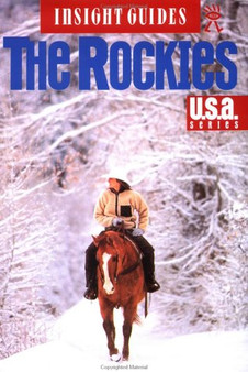 Insight Guides: The Rockies