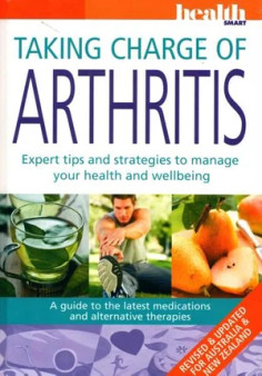 Taking Charge Of Arthritis (Hard Cover)