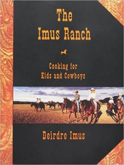 cooking for kids and cowboy book