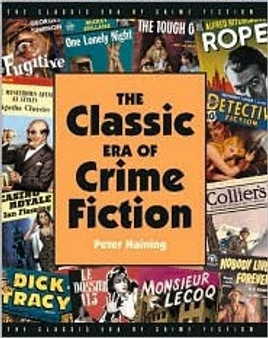 The Classic Era of Crime Fiction - Prion Books Limited