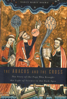The Abacus and the Cross - Nancy Marie Brown(Hardcover)