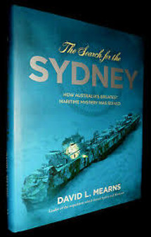 The Search for the Sydney  David L. Mearns