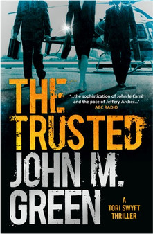 The Trusted - John M. Green
