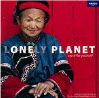 Lonely Planet: See it for Yourself  - Lonely Planet