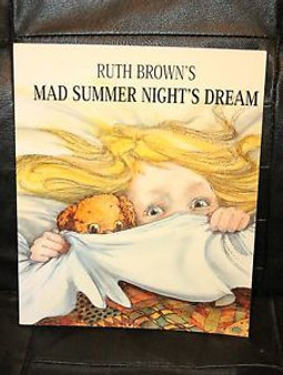 Mad Summer Night's Dream - Ruth Brown